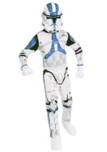 Clone Trooper  Boys Costume