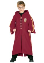 Deluxe Quidditch Uniform Costume