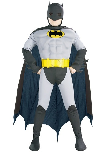 Batman Kid's Costume