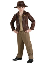 Deluxe Indiana Jones Kids Costume