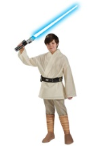 Deluxe Luke Skywalker Child's Costume