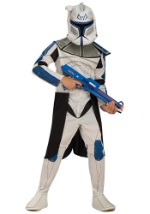 Captain Rex Clone Trooper Child Costume