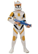 Cody Clone Trooper Costume