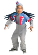 Child Flying Monkey Costume