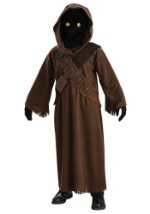 Child Tatooine Jawa Costume