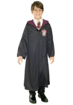 Boy's Harry Potter Costume