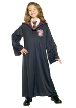 Child's Gryffindor Hogwarts Robe