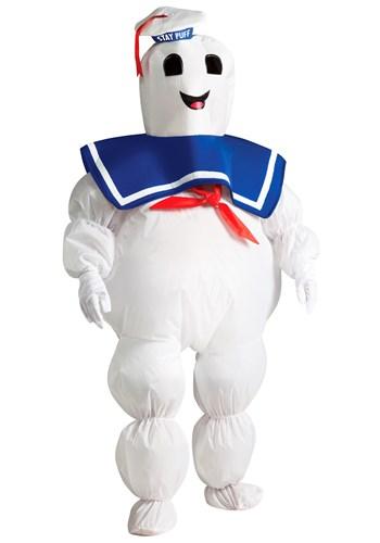 Child Stay Puft Costume