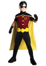Young Justice Robin Costume