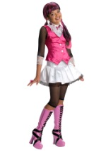 Draculaura Girls Costume