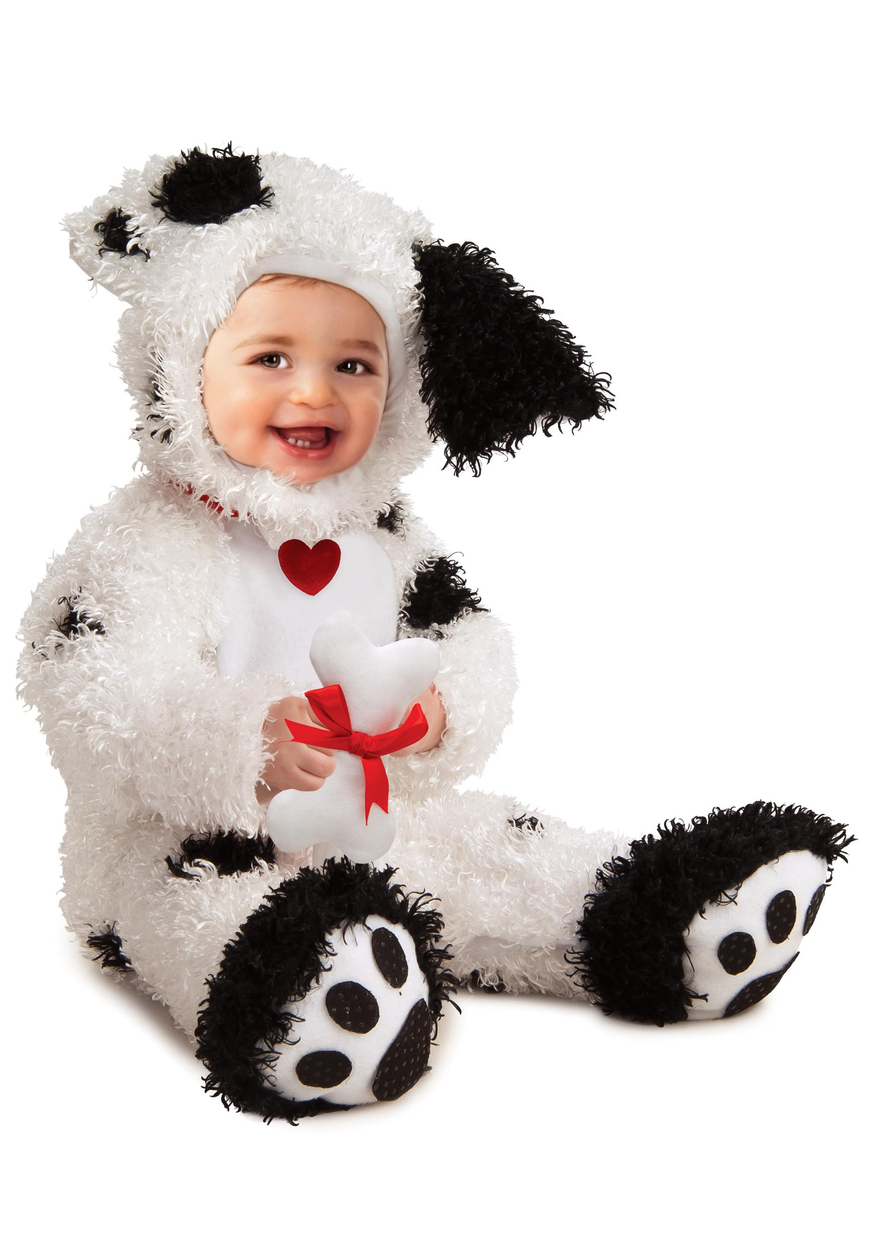 cd3512572e0a Baby Dalmatian Costume - Infant Animal Costumes