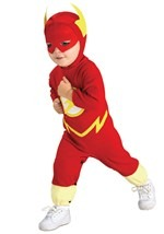 Boys Infant Flash Costume