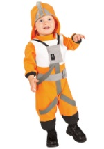 Toddler X Wing Pilot Costume