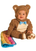 Rainbow Bear Costume