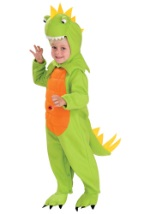 Roaring Toddler Dinosaur Costume