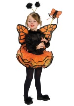 Tutu Girls Butterfly Costume