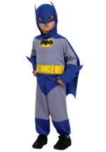 Baby & Toddler Batman Costume