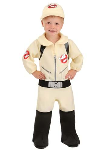 Baby / Toddler Ghostbusters Costume
