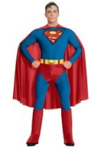 Superman Adult Costume