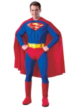 Superman Adult Movie Costume