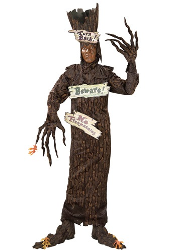 Haunted Apple Tree Costume