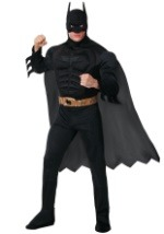 Adult Dark Knight Costume