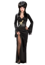 Adult Mistress Elvira Costume