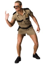 Officer Lt Dangle Costume