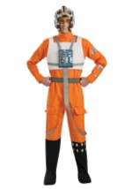 X Wing Pilot Adult Costume