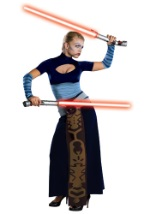 Asajj Ventress Halloween Costume