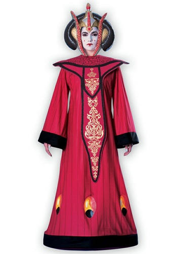 Queen Amidala Adult Deluxe Costume