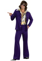 Adult Purple Leisure Suit