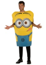 Adult Despicable Minion Dave Costume