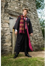 Mens Deluxe Harry Potter Costume