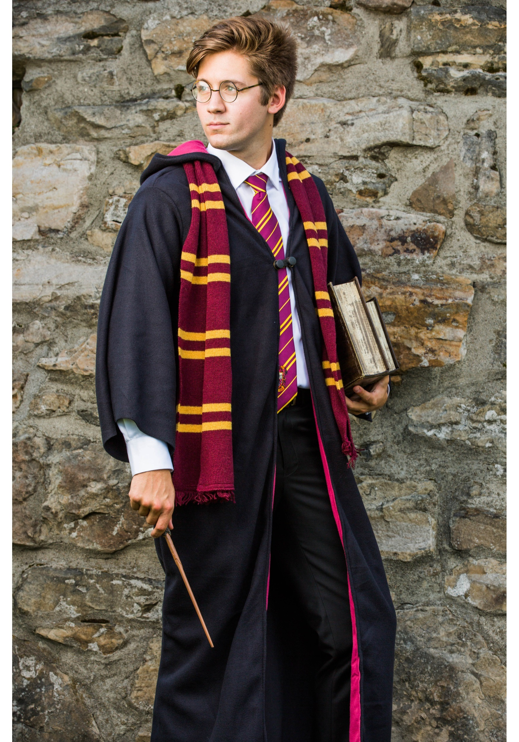 Adult Deluxe Harry Potter Costume - Adult Harry Potter Costumes