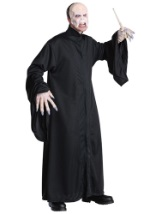 Adult Lord Voldemort Costume