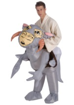 Adult Star Wars Inflatable Tauntaun Costume