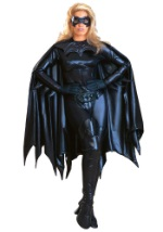Authentic Adult Batgirl Costume